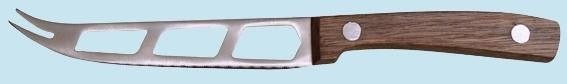 Nůž dřevěný - na sýr 2N Provence