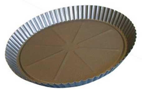Forma na koláč 27x3 cm nonstick TORO