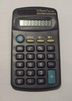 Kalkulačka mini R6
