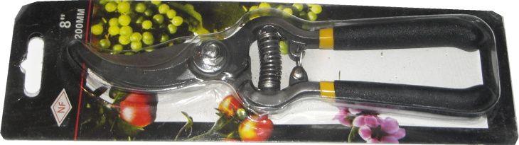 Nůžky zahradnické, kov Noname
