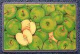 Prostírání Jablka zelené