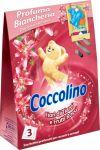 Coccolino Fuchsia vonné sáčky růžové 3 ks