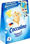 Coccolino Primavera vonné sáčky modré 3 ks