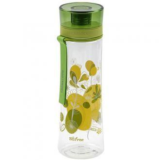 Lahev 680 ml BPA free, zelená Lock