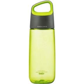 """Láhev na vodu """"Bisfree Soft Handle"""", 510 ml, zelená Lock"""