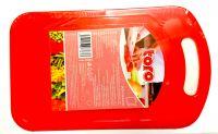 Toro Prkénko 25x15 cm, plast, červené 263863c