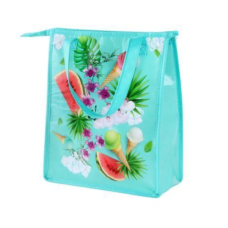 Termo taška na zip 32x27x13 cm