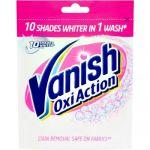 Vanish Oxi Action Prášek na bělení a odstranění skvrn 300 g