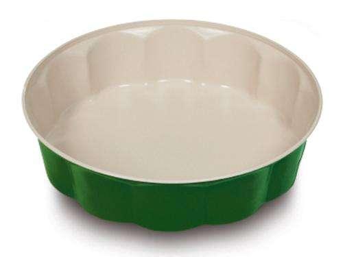 Forma - GreenBake - zelená/béžová 26 cm Guardiny