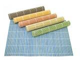 Prostírání bambus 1ks - 30x45cm - černé