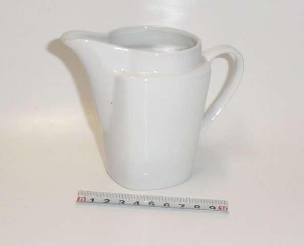 mlékovka bílá, 250ml TORO