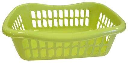 Košík brio - 29x20x10 - st.zelený Tontarelli