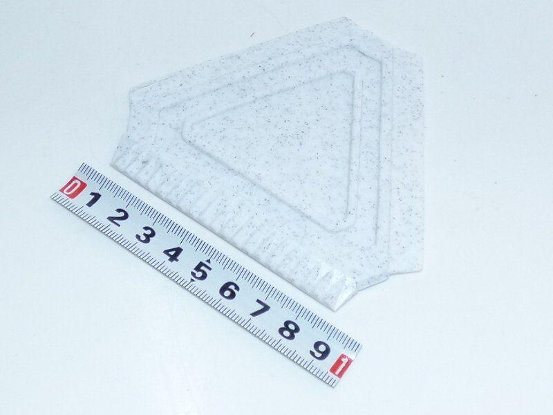 Pvc škrabka na sklo - voda,sníh,led