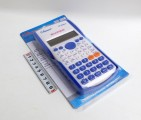 Kalkulačka matematická - KK82 - tm.modrá