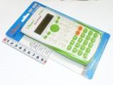 Kalkulačka matematická - KK82 - zelená