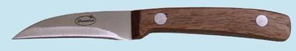 Nůž dřevěný - loupací Provence