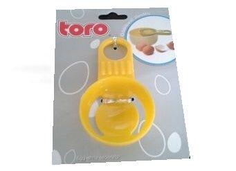 Plastový oddělovač žloutku Toro