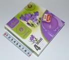 svíčka čajová Maxi 4ks aroma - Šafrán