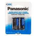baterie panasonic AAA, R03 - 4ks