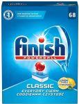 Finish Classic Lemon tablety do myčky nádobí 68 kusů