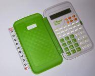Kalkulačka matematická - KK-105B, zelená