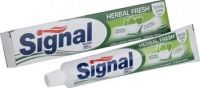 Signal zubní pasta Herbal Fresh 75 ml
