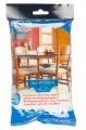 čistící vlhčené ubrousky na nábytek 40ks