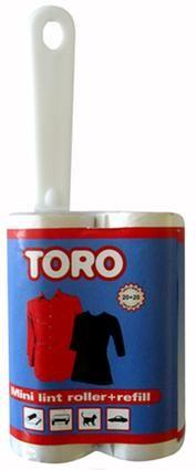váleček čistící mini + náhrada Toro
