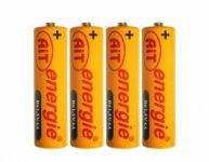 mikrotužková baterie AIT R03 AAA, 4ks