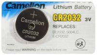 Baterie CR2032 Camelion