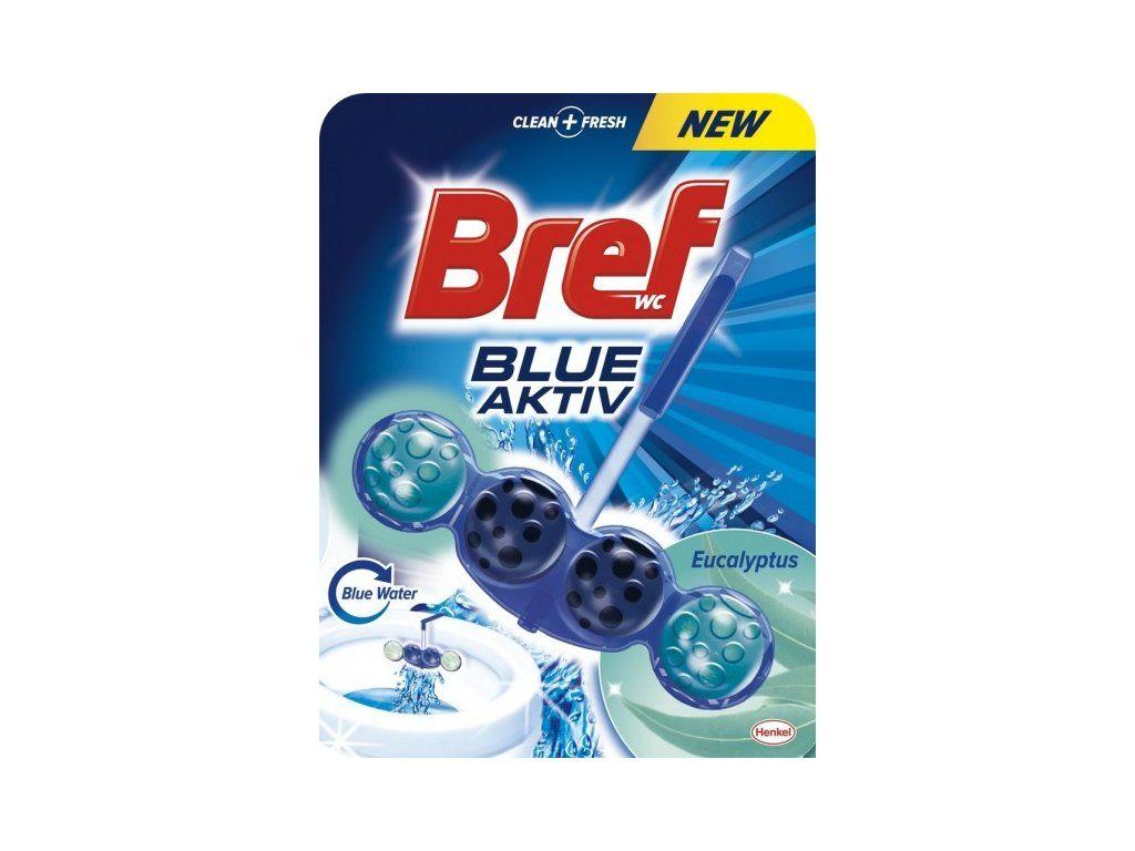 Bref Blue Aktiv Eucalyptus 50 g Henkel