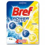 Bref Power Activ WC blok citron 50 g