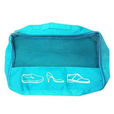 cestovní taška na boty 40x26x10 cm Toro