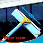 Náhradní stěrka je mikrovláknový hadr k artiklu 420007