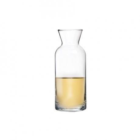 Karafa na víno, sklo 1L Village