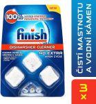 Calgonit Finish Kapsle na čištění myčky 3 ks Reckitt Benckiser
