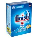 Finish Classic Lemon tablety do myčky nádobí 100 ks 733616