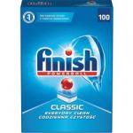 Finish Classic tablety do myčky nádobí 100 kusů 066692