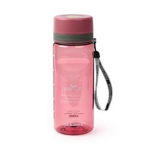 Lock Lahev 500ml BPA free, růžová