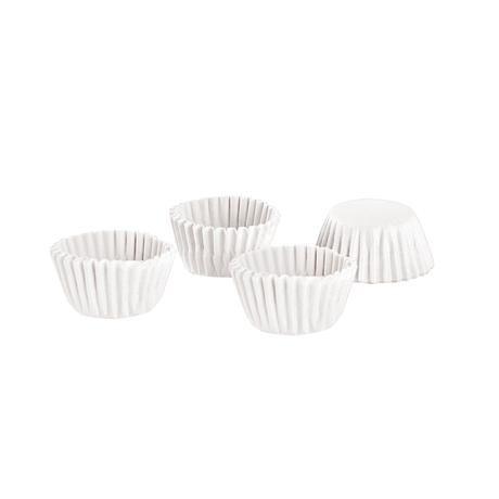 Papírové košíčky pro pečení mini muffinů 100 ks Toro