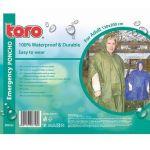 Toro Poncho pláštěnka pro dospělé 130x200 cm 600141
