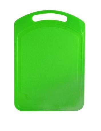 Prkénko 34x24 cm, plast, zelené Toro
