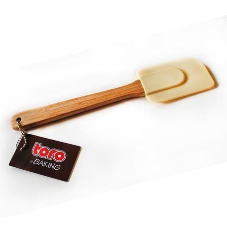 Stěrka silikon bambus Toro