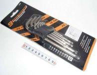 FT tools Torx set 9 ks FT-007