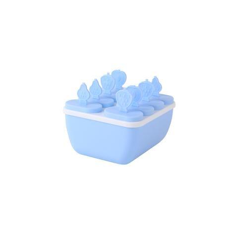 Tvořítko na zmrzlinu 8x modré Toro