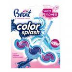 Brait WC Blok Brait Color Splash Sweet Flowers 45 g 719888