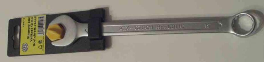 ATX - Klíč - očko 19