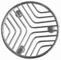 Toro Mýdlenka kruh 3kk chrom 320063