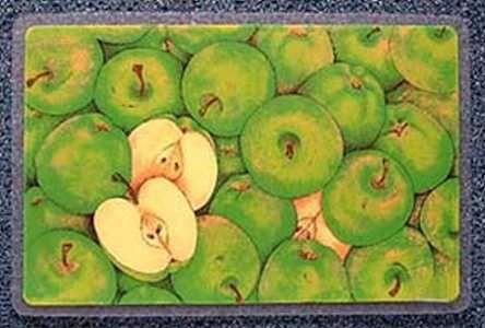 Prostírání Jablka zelené Toro