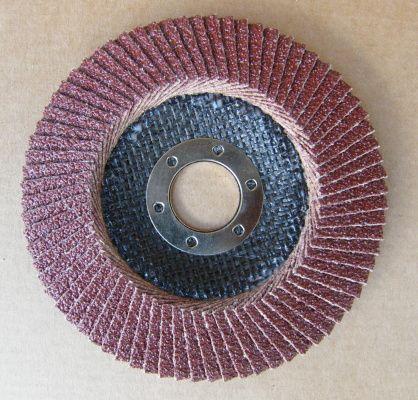 Lamelový kotouč Flex 125 mm Atx